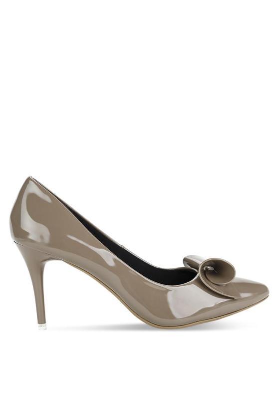Giày Bít Nhọn Thời Trang 5050BN0079 Sablanca giá rẻ