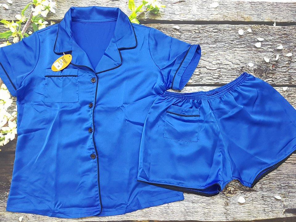 Chiết Khấu Bộ Pijama Satin Lụa Size 55 65Kg Oem Trong Hồ Chí Minh