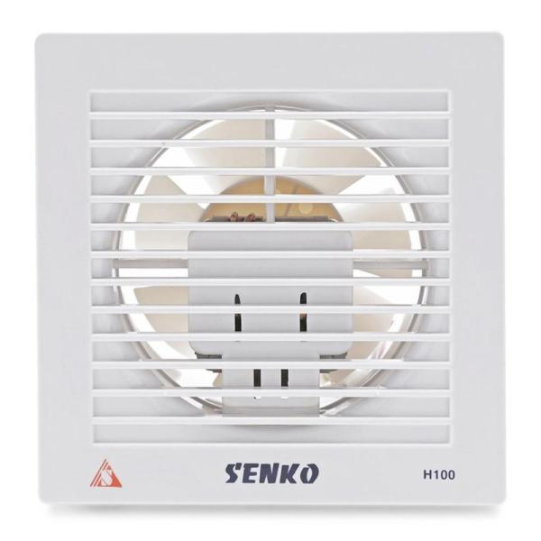 Quạt hút tường Senko H100
