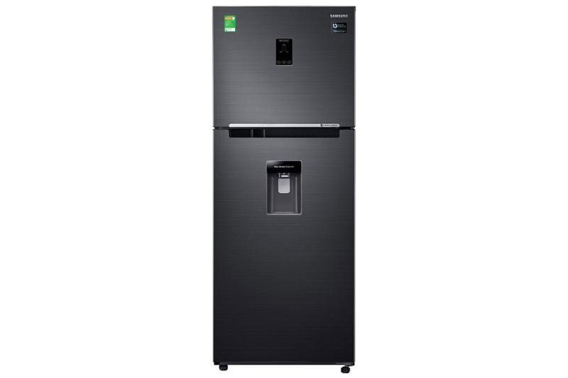 Tủ lạnh Samsung Inverter 360 lít RT35K5982BS/SV Mới 2018