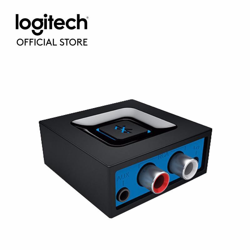 Logitech Bluetooth Audio Adapter - Bộ chuyển đổi âm thanh Bluetooth từ các thiết bị âm thanh tới thiết bị di động