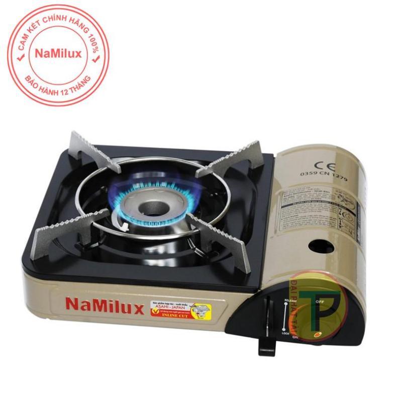 Bảng giá Bếp ga mini 1 lò Namilux NA-161PF (Bạc) Điện máy Pico