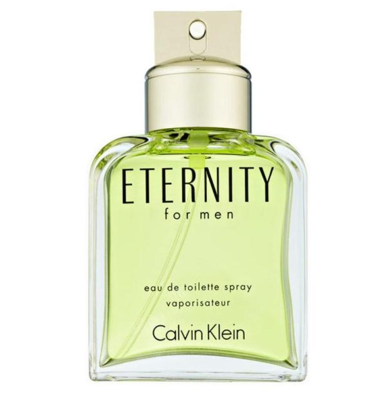 Calvin Klein Eternity - EDT 100ml - Hàng xách tay úc