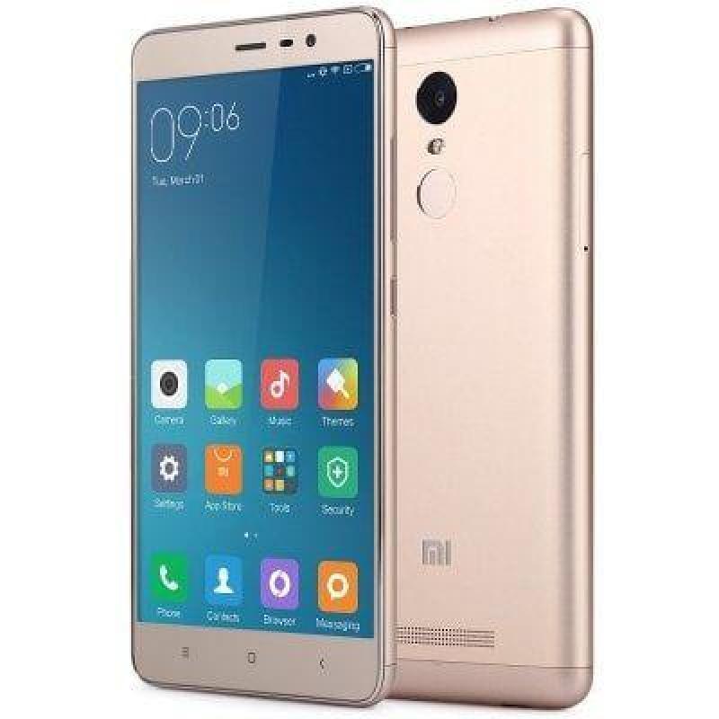 XIAOMI REDMI NOTE 3 3G Ram Fullbox