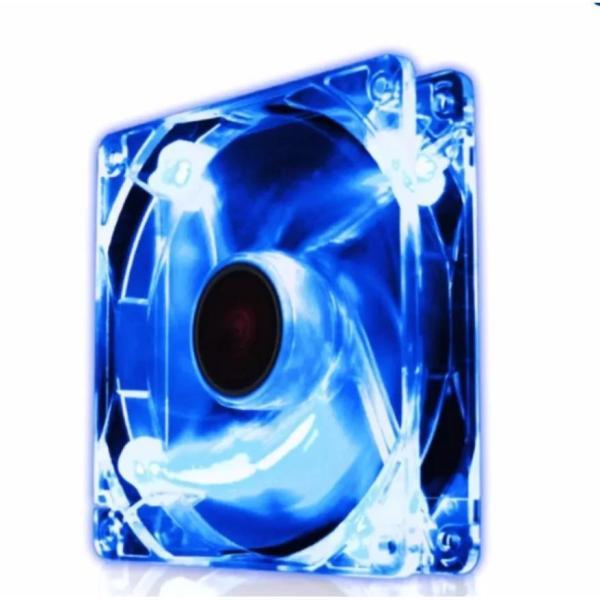 Quạt tản nhiệt Case thùng máy 80mm ( 8cm ) LED