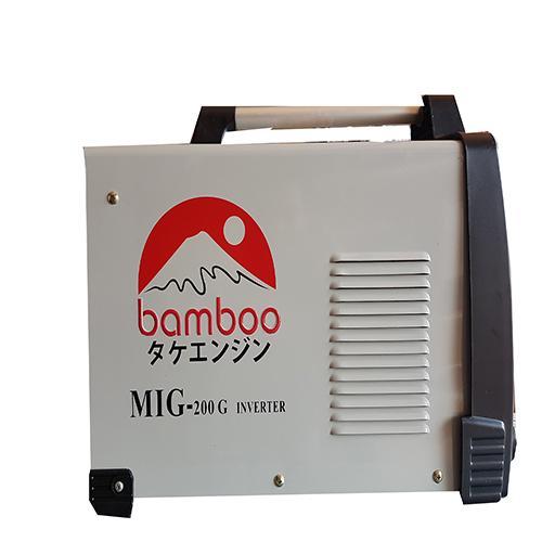 Máy hàn mích BmB MIG 200G