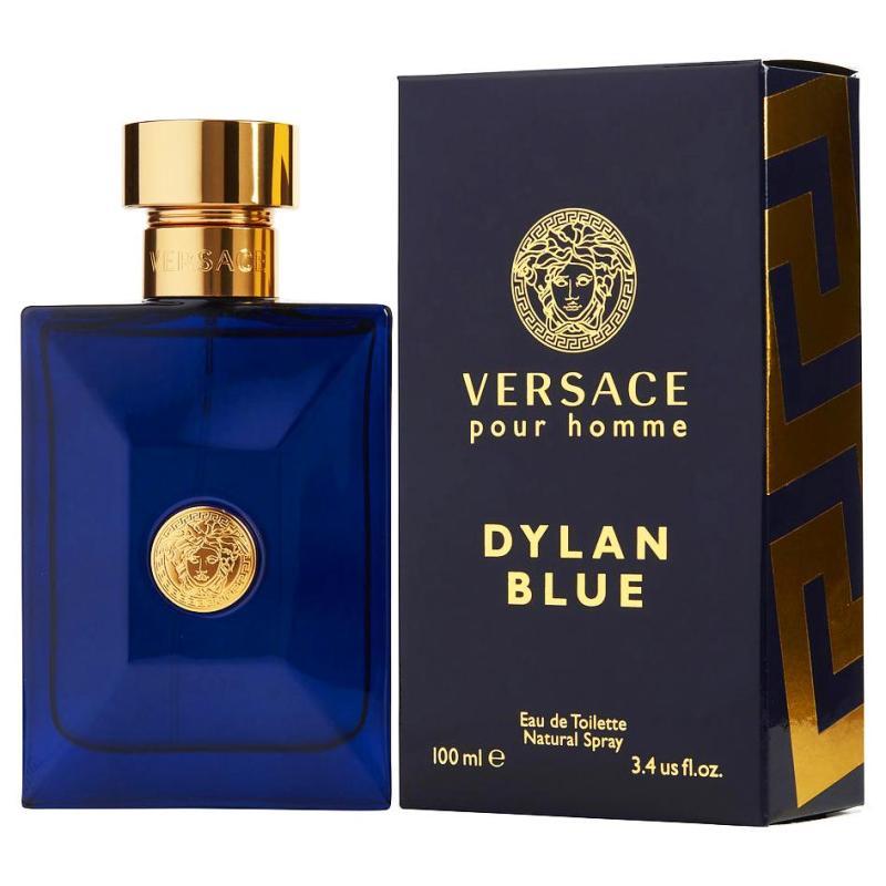 Nước hoa nam V.E.R.S.A.C.E Dylan Blue Pour Homme EDT 100ml