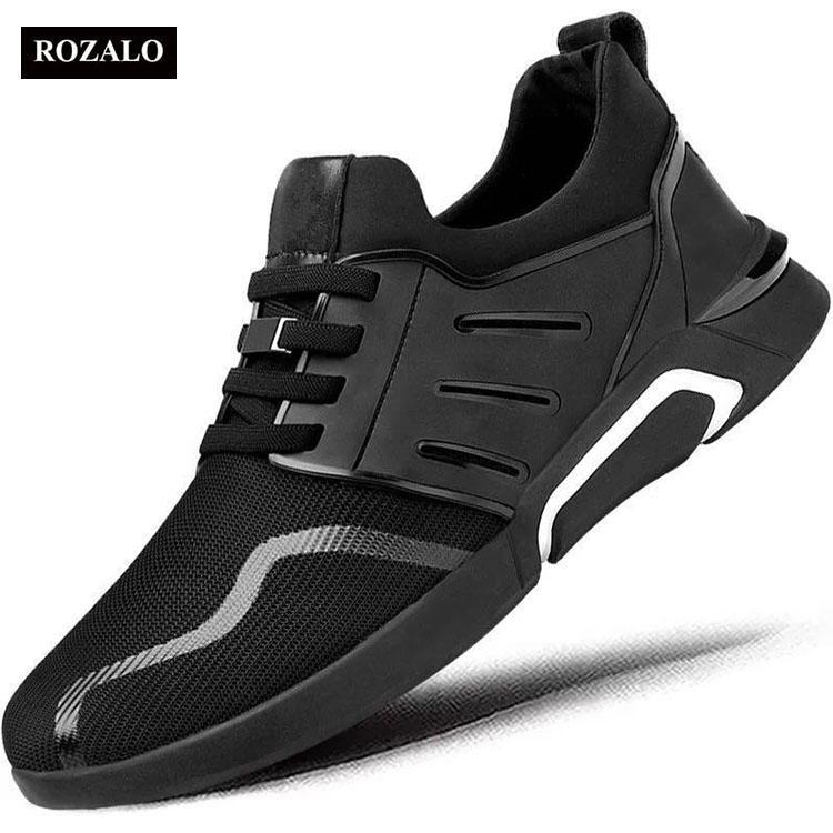 Hình ảnh Giày sneaker thể thao nam Rozalo RM8019