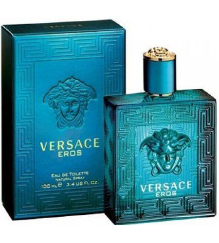Versace-Eros EDT- 100ML
