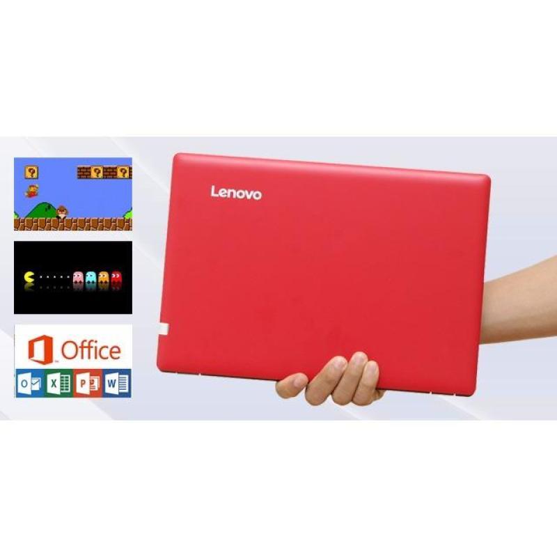 Lenovo Ideapad 100s  mini ram 2gb lưu trữ 32gb hàng nhập khẩu giá sốc