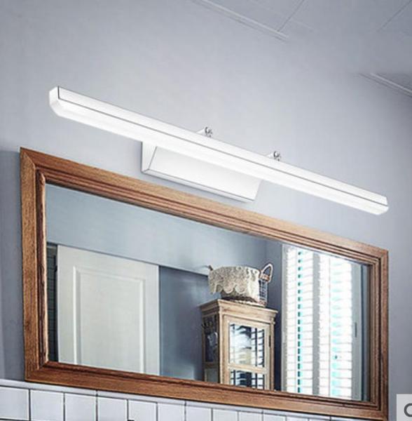 Đèn LED dẫn sáng trong nhà vệ sinh V2, chống nước chống loá cao cấp