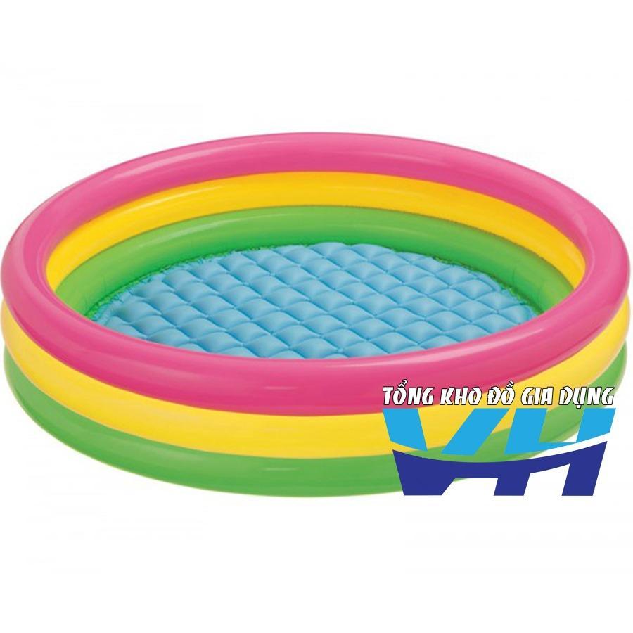 Bể bơi mini cho trẻ em Intex 57422