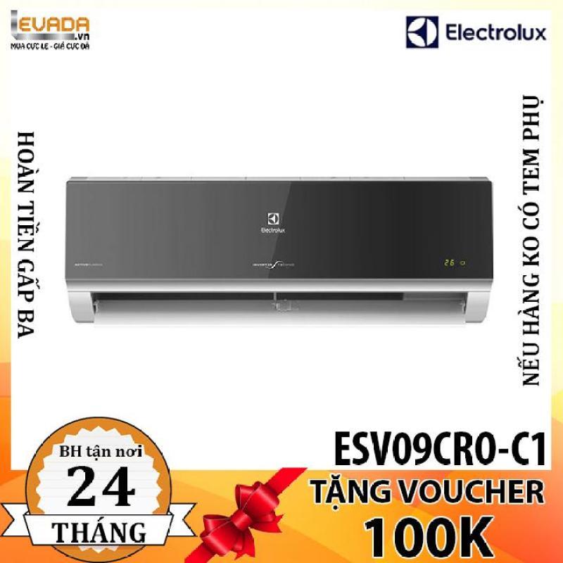 Bảng giá (ONLY HCM) Máy Lạnh Electrolux Inverter 1 HP ESV09CRO-C1