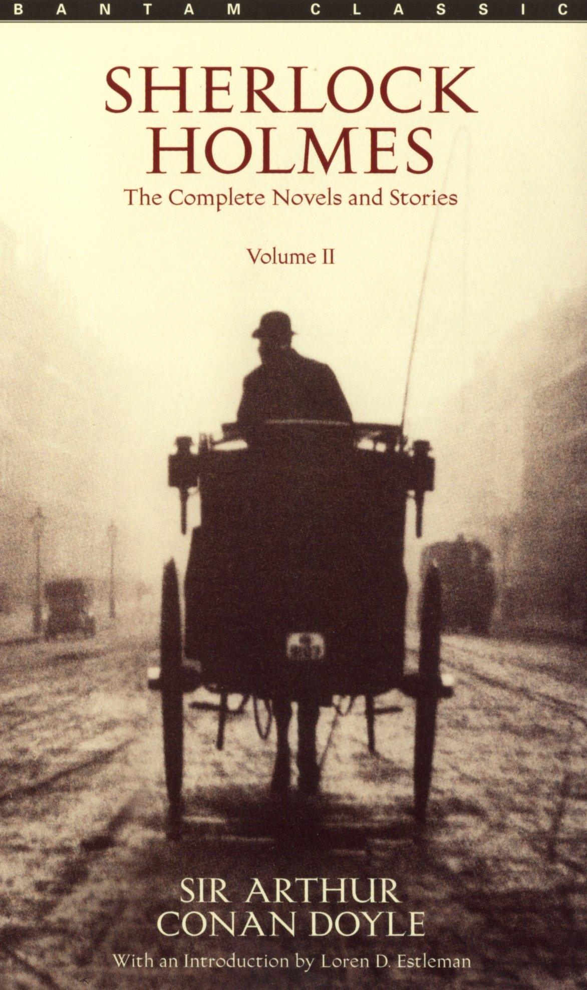 Mua Sherlock Holmes: The Complete Novels and Stories Volume II