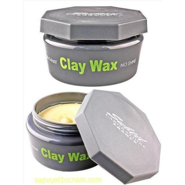 Sáp vuốt tóc công nghệ Pháp Subtil Clay Wax 100gr giá rẻ