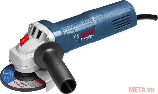 Máy mài góc, GWS 900-100S (điều chỉnh tốc độ) , 06013961K0, Bosch