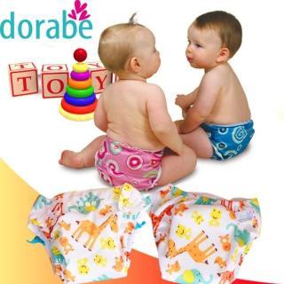 Tã vải bỉm vải Dorabe cho bé size L ( 12kg -24kg) thumbnail