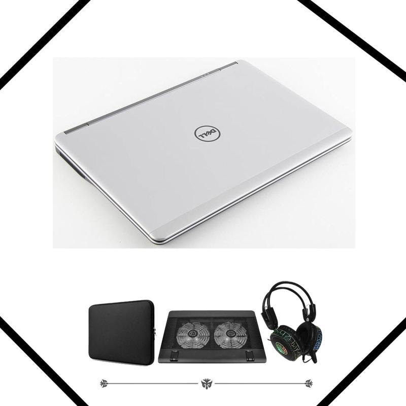 Laptop Dành cho Doanh Nhân Dell Latitude 7440 (i7-4600U, 14inch, 16GB, SSD 480GB, HDD 1TB) + Bộ Quà Tặng
