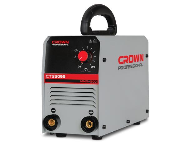 Máy hàn CROWN CT33099 - MMA200