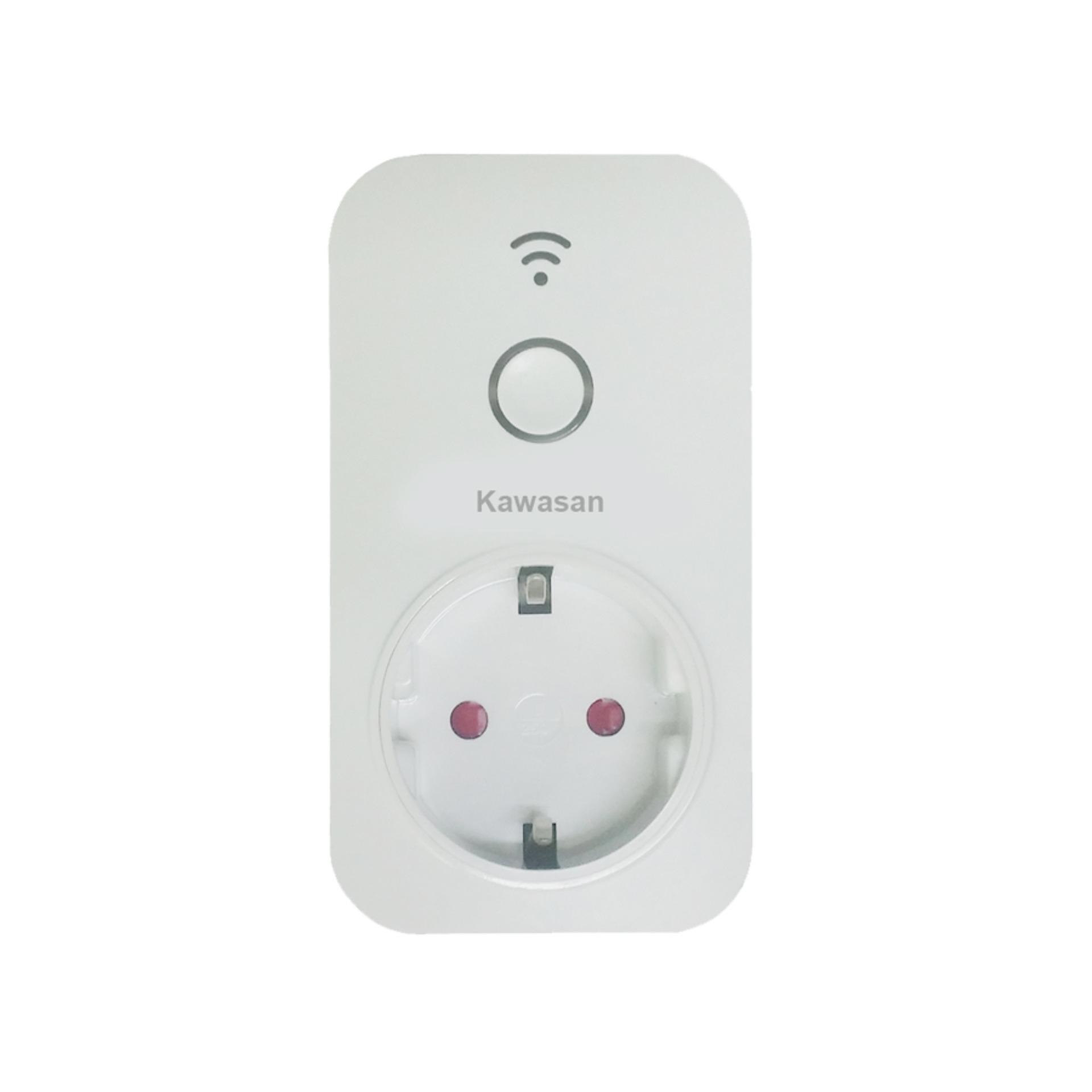 Ổ cắm điều khiển từ xa Wifi/3G TS1