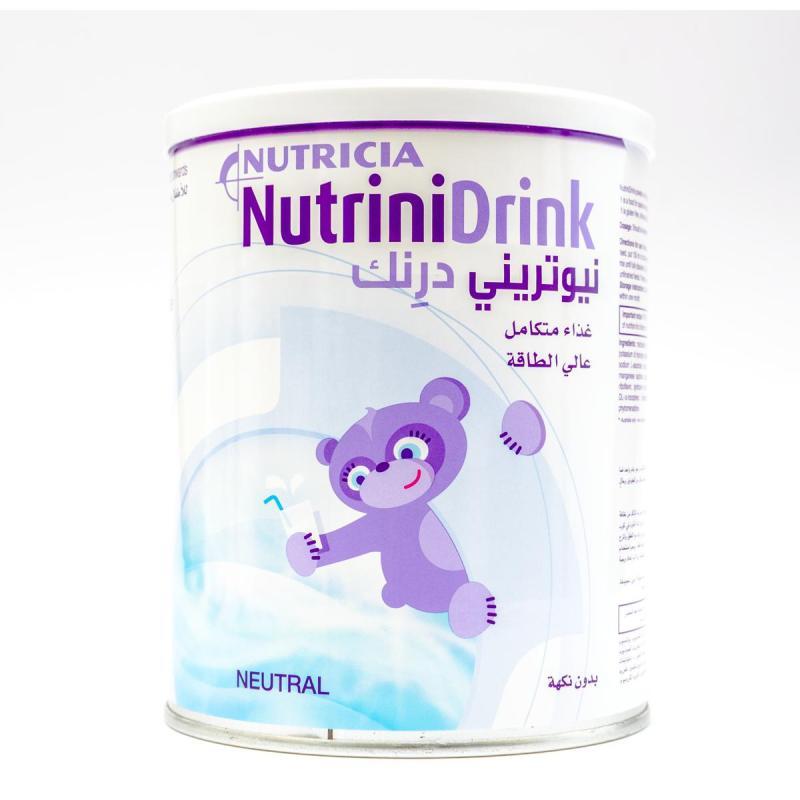 sữa bột Nutrinidrink Neutral cao cấp