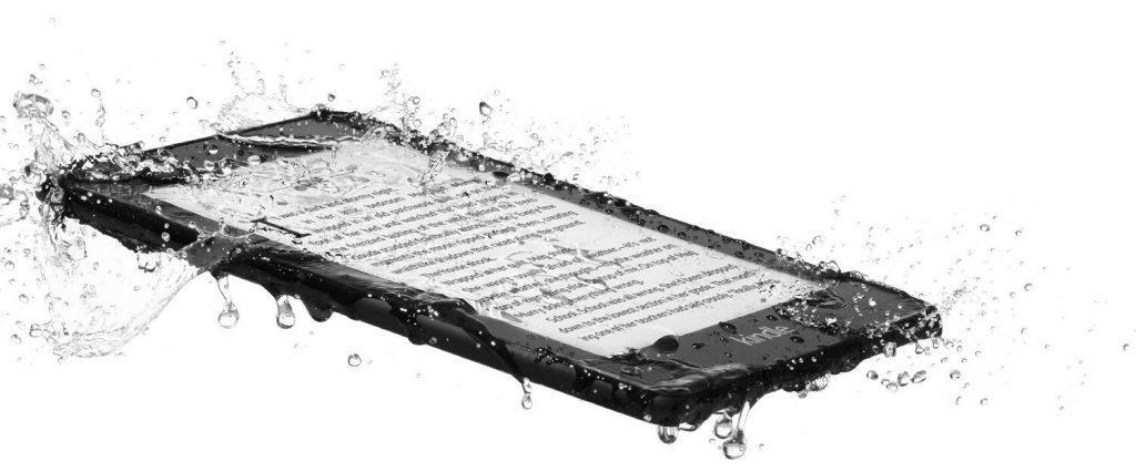 Máy Đọc Sách Kindle Fire HD 10 (Đen) - Hàng Nhập Khẩu