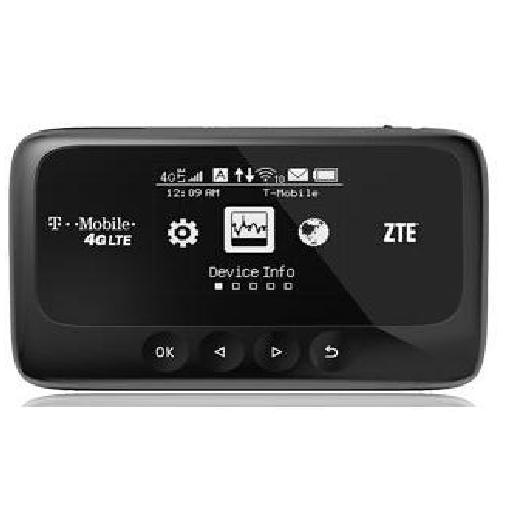 Giá Bán Thiết Bị Phat Wifi Từ Sim 3G 4G Tốc Độ Cao Zte Mf915 Nguyên Detek