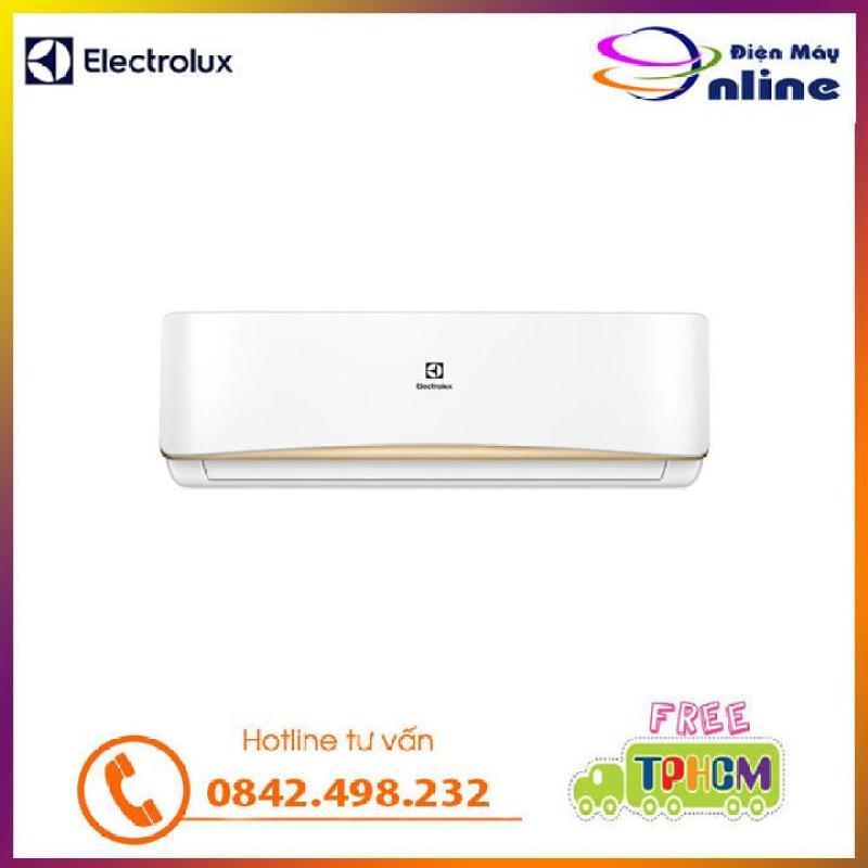 Bảng giá (Hỏi Hàng Trước Khi Đặt) Máy Lạnh Electrolux 1 Chiều ESM18CRO-A1 - 18.000BTU - Giá Tại Kho