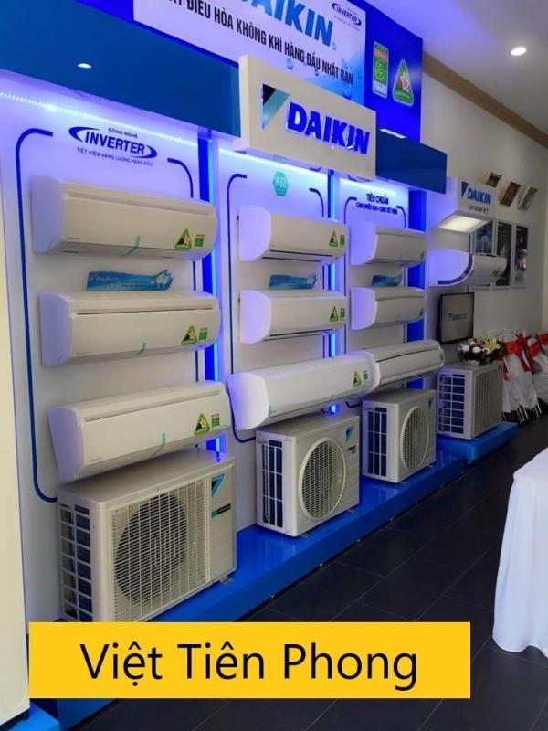 Bảng giá Máy lạnh 1 hp inverter giá SỐC từ Proshop Việt Tiên Phong