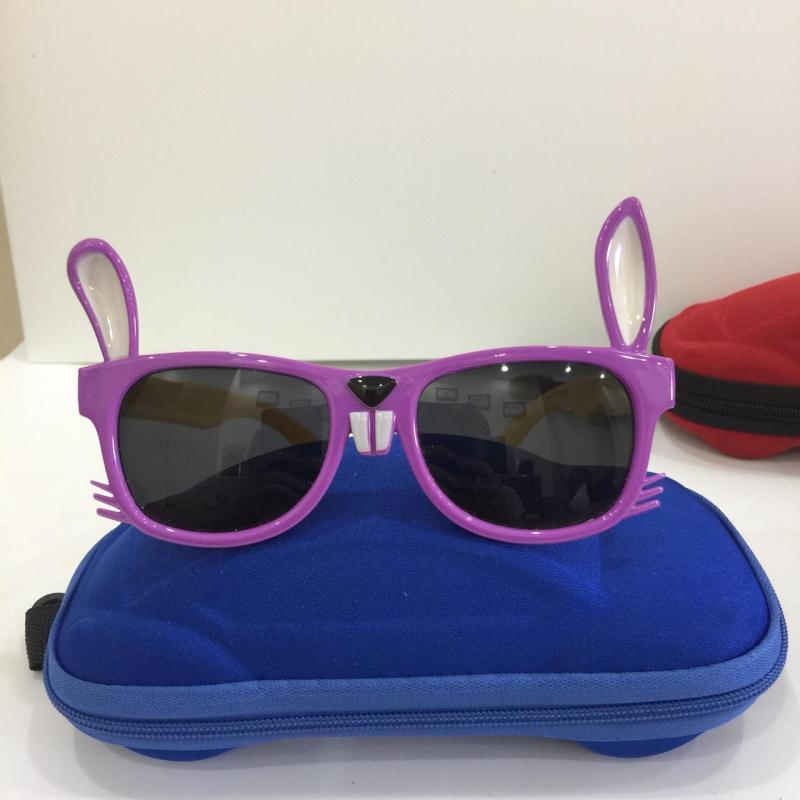 Giá bán [Nhanh tay kẻo lỡ] Hè này bé tha hồ tung tăng với kính mắt chống tia UV cực an toàn B157-63 + Tặng hộp đựng mới nhất