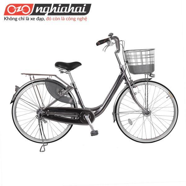 Xe đạp mini Nhật WEA 2611