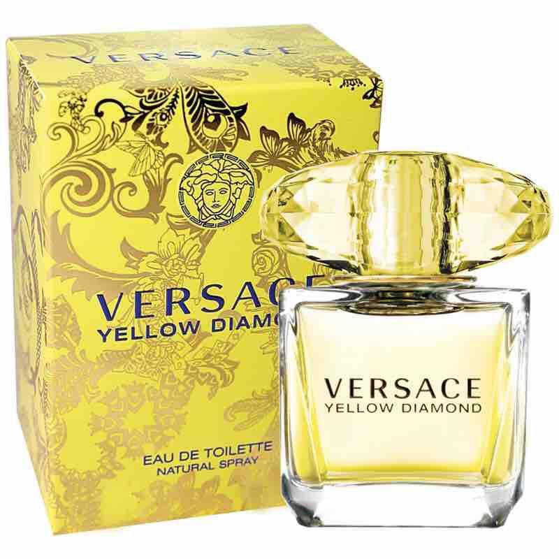 Nước hoa versace yellow diamond 90ml