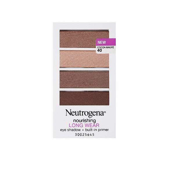 Giá Bán Phấn Mắt Lau Troi Neutrogena Nourishing Long Wear40 Neutragena Trực Tuyến