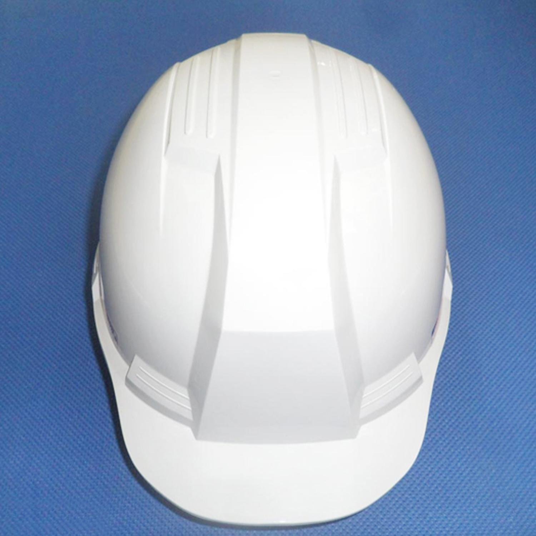Mũ bảo hộ SSEDA IV màu trắng | mũ bảo hộ lao động Hàn Quốc | mũ bảo hộ công trường | Mũ kĩ sư