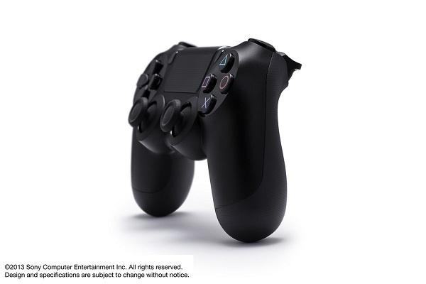 Những hình ảnh đầu tiền về tay cầm Playstation 4 5