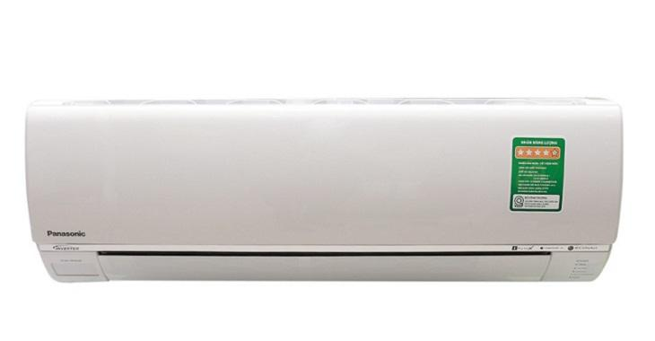 Điều hòa Panasonic PU24TKH 1 chiều Inverter