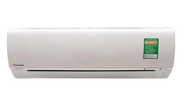 Điều hòa Panasonic N24VKH 1 chiều Inverter 24000BTU làm lạnh nhanh, cánh gió lớn