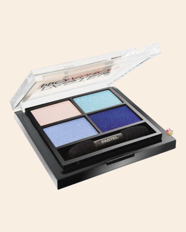 Màu mắt pastel #203