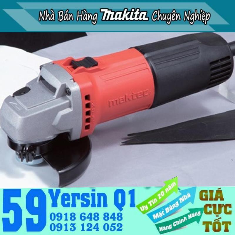 Máy mài góc Maktec MT90 540W