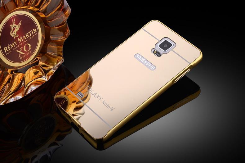 Nillkin Case kulit berkilau seri Flip Super tipis penutup untuk Samsung Galaxy A9100/A9 PRO