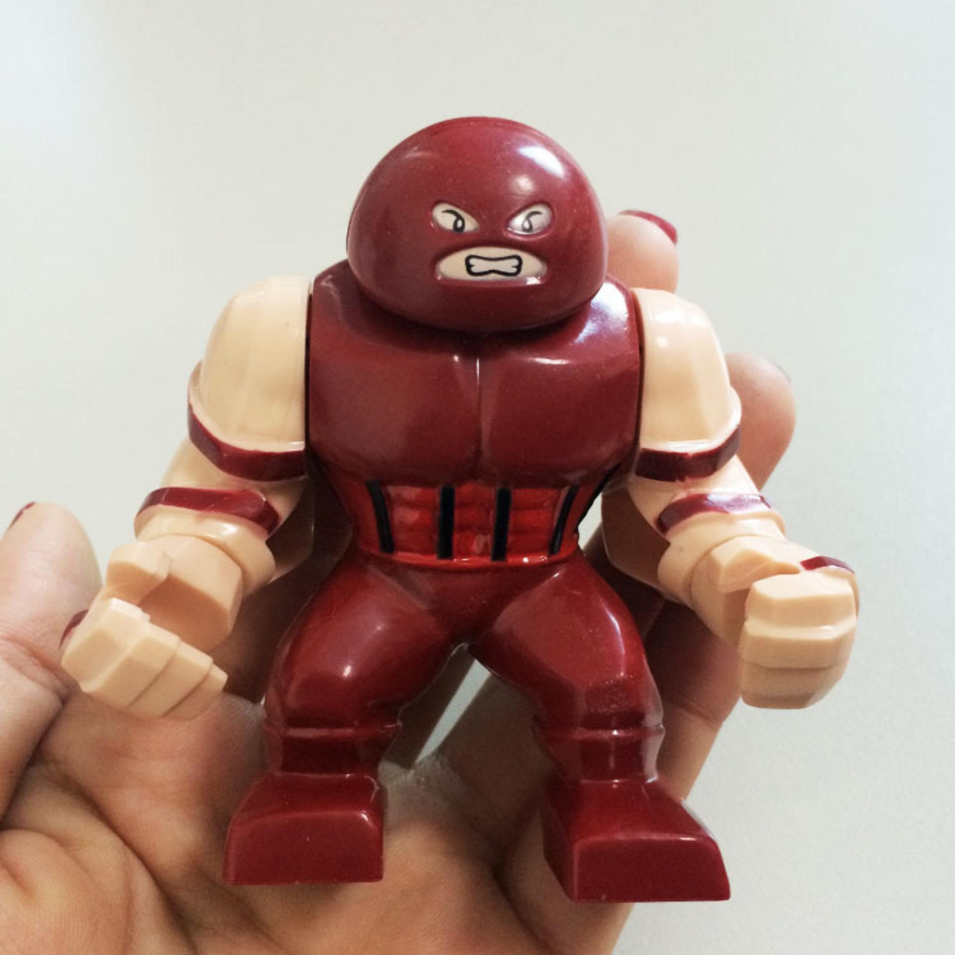 Hình ảnh Lego BigFig Juggernaut
