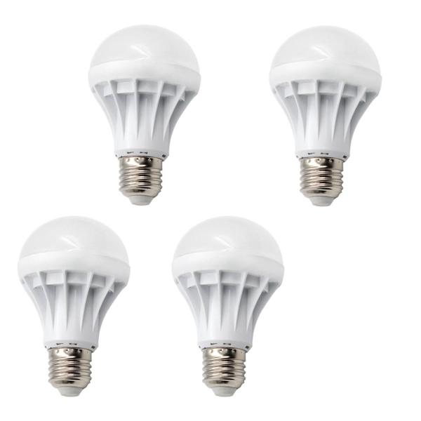 Bộ 4 đèn Led 5W