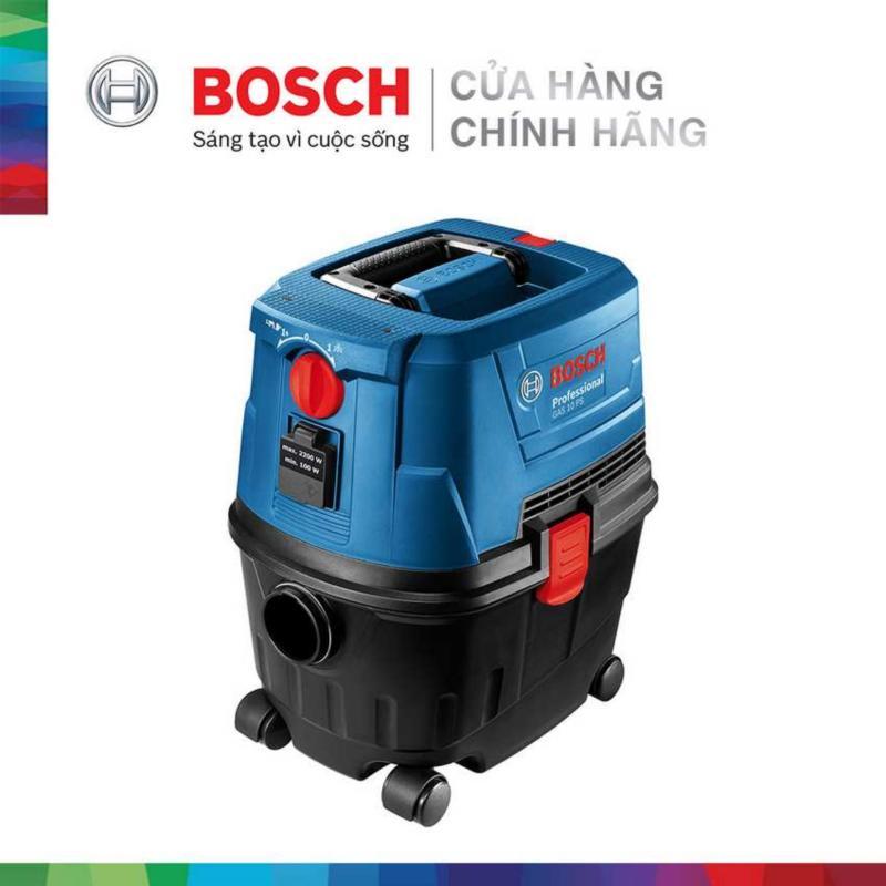 Máy hút bụi Bosch GAS 15 PS MỚI