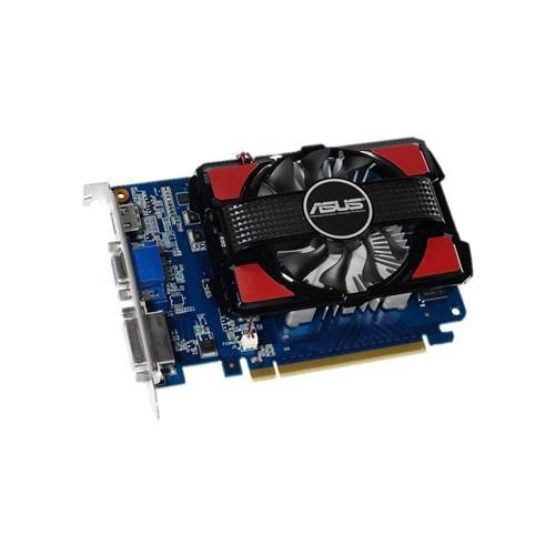 Hình ảnh VGA, Card Hình Asus GT 730 - 2GD3