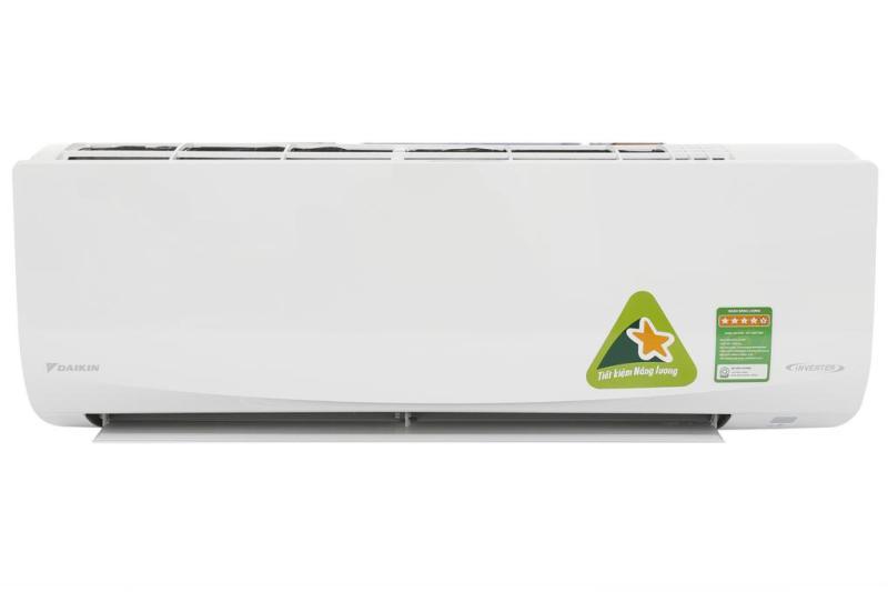 Bảng giá Máy lạnh Daikin Inverter 9000 BTU FTKQ25SAVMV