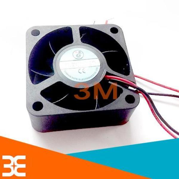 Quạt Tản Nhiệt 5x5x2.5 12VDC