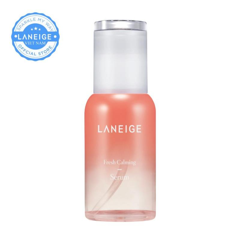 Tinh chất dưỡng ẩm dịu nhẹ Laneige Fresh Calming Serum 80ml