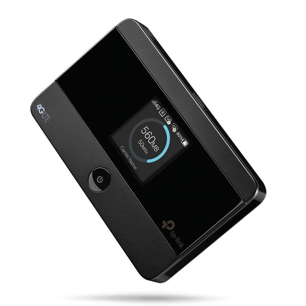 Giá TP-Link M7350 - Wifi Di Động 4G LTE-Advanced
