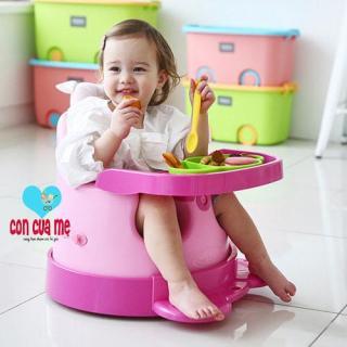 Ghế ăn đa năng BonBebe Số 1 Hàn Quốc cho bé từ 3 tháng tuổi thumbnail