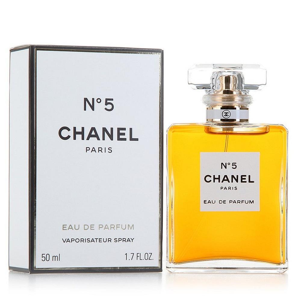 Nước hoa nữ Chanel N5 EDP vaporisateur sparay 50ml